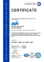 ISO 9001:2000 EN